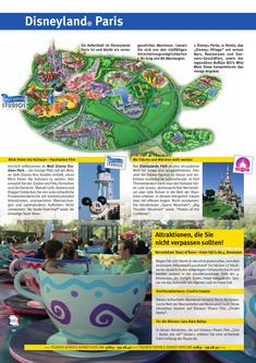 Disneyland©Resort Paris 2013