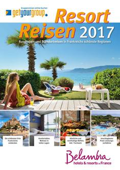 Belambra Resort Reisen 2017