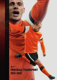 Nike Katalog 2011/2012