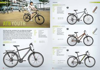 KALKHOFf - ALL - TERRAIN - BIKE 2012