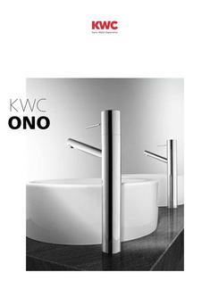KWC ONO Bad/Küche