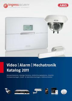 Video | Alarm | Mechatronik 2011