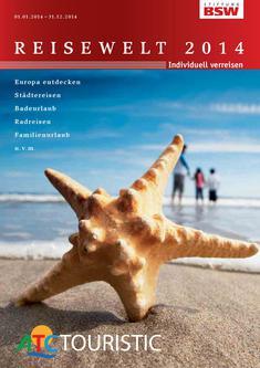 ReiseWelt 2014