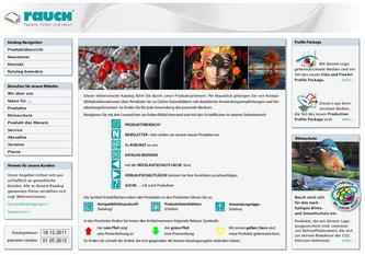 Papiere - Folien - Ideen 2012