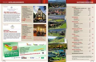 Gastgeberverzeichnis 2014