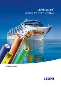 cu litze blank verzinnt in Sea Line®-Kabel für Marine Technologies ...