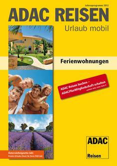 Ferienwohnungen 2012