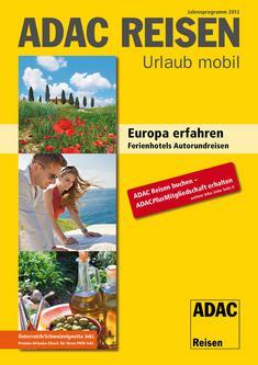 Europa erfahren 2012