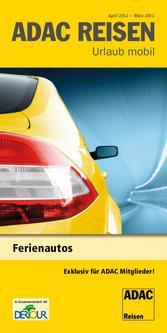 Ferienautos 2012