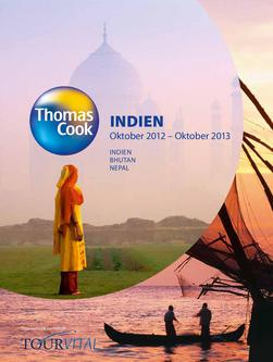 Indien Okt. 2012 - Okt. 2013