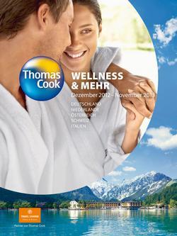 Wellness & Mehr Dezember 2012 - November 2013