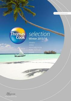 Selection Fernreisen Winter 2013/2014