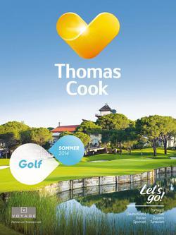 Golf Sommer 2014