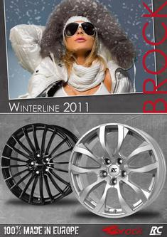 Brock Winterkatalog 2011/12
