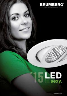 LED is sexy 2015