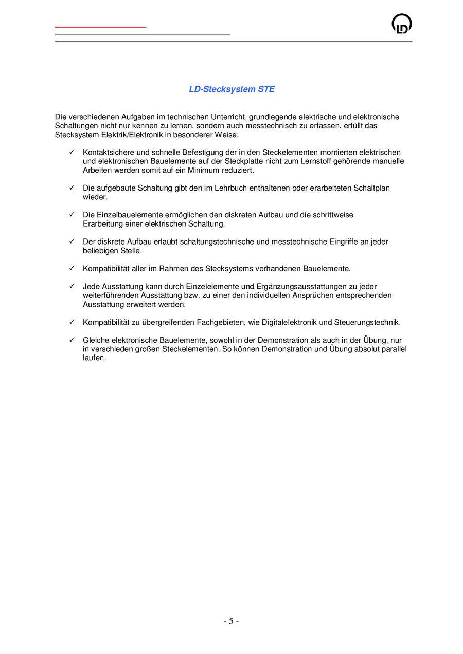 Seite 13 von Grundlagen der Elektronik (T 6)