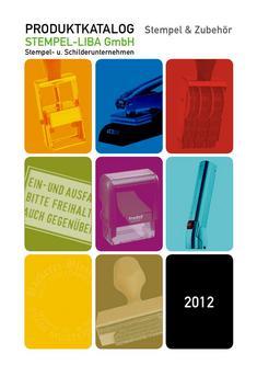 Stempel und Zubehör 2012