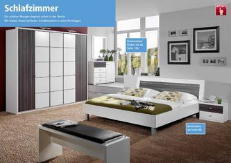 Schlafzimmer 2012-2