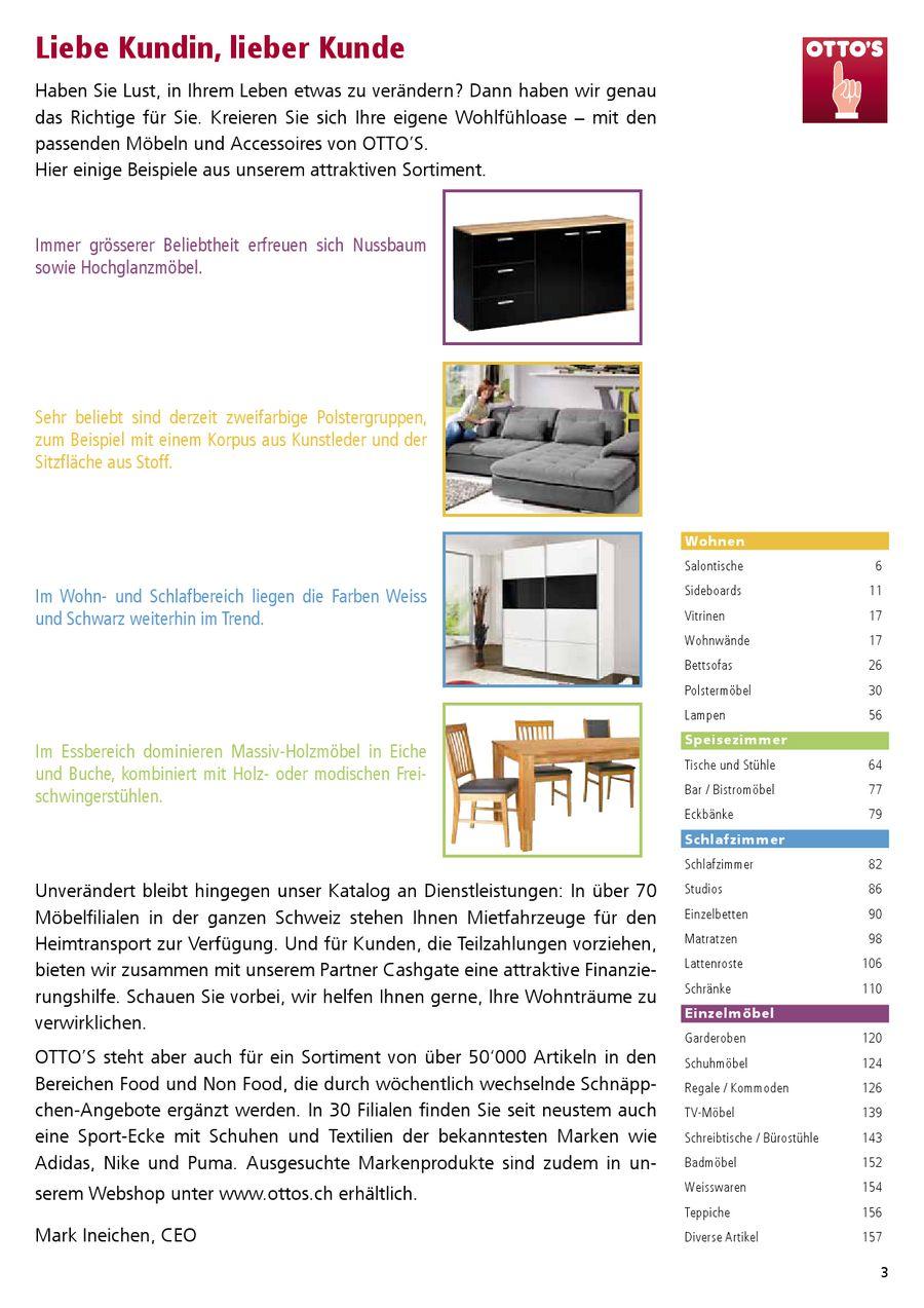 Mobel 2012 1 Von Ottos