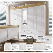 kiefer m bel in natur plus massivholzm bel 2012 von m bel. Black Bedroom Furniture Sets. Home Design Ideas