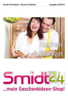 Kochen & Backen 05/2014