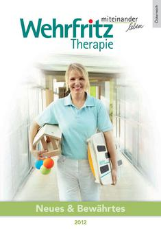 Neues & Bewährtes 2012 Therapie (AT)