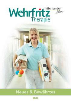 Neues & Bewährtes 2012 Therapie (D)