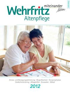 Altenpflege 2012 (AT)