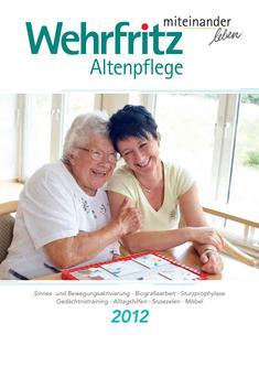 Altenpflege 2012 (D)