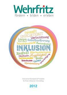 Inklusion 2012