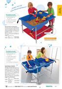 tisch auf rollen in wehrfritz handbuch 2012 von wehrfritz. Black Bedroom Furniture Sets. Home Design Ideas