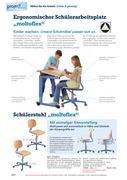 tisch mit rollen in wehrfritz handbuch 2012 von wehrfritz. Black Bedroom Furniture Sets. Home Design Ideas