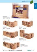 regale raumteiler in wehrfritz handbuch 2012 von wehrfritz. Black Bedroom Furniture Sets. Home Design Ideas