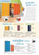 spinde in wehrfritz handbuch 2012 von wehrfritz. Black Bedroom Furniture Sets. Home Design Ideas