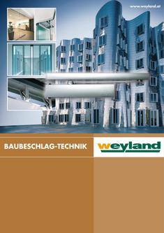 Baubeschlag-Technik 05/2009
