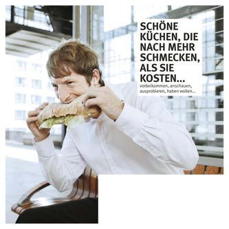 Schüller Trendig Küchen 2014