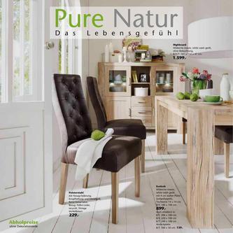 Pure Natur 2012