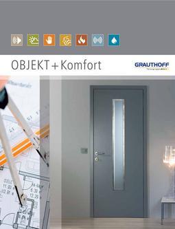 HGM - OBJEKT+Komfort 2011