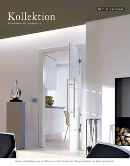 licht&harmonie - Kollektion 2011