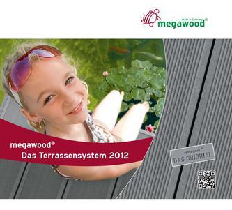 megawood - Das Terrassensystem 2012