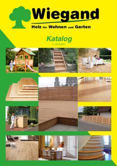 Holz für Wohnen und Garten 2 - 2010/2011