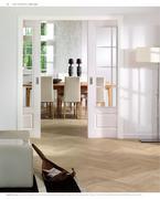 hgm schiebet r in hgm pur weiss t ren 2011 von holz wiegand. Black Bedroom Furniture Sets. Home Design Ideas