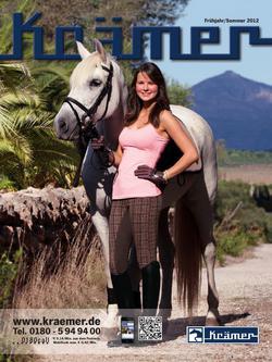 Pferdesport Frühjahr/Sommer 2012