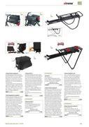 vario haken in fahrrad versand hauptkatalog 2012 von rose. Black Bedroom Furniture Sets. Home Design Ideas