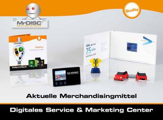 Merchandisingmittel 2012
