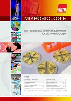 Mikrobiologie 2012