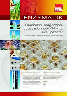 Enzymatik 2012