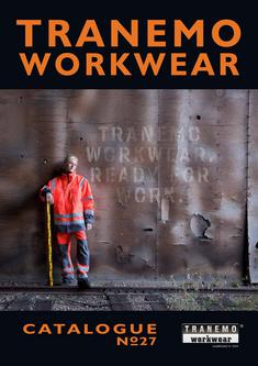 Tranemo Workwear No. 27
