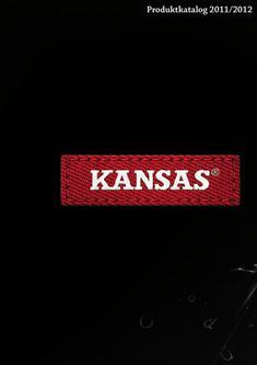 Kansas Berufsbekleidung 2011/2012