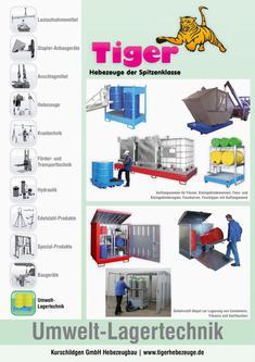 Umwelt-Lagertechnik 2014-04